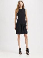 Maeryn Drop-Waist Dress