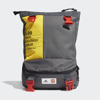 adidas x Classic LEGO Two-in-One Convertible Bag