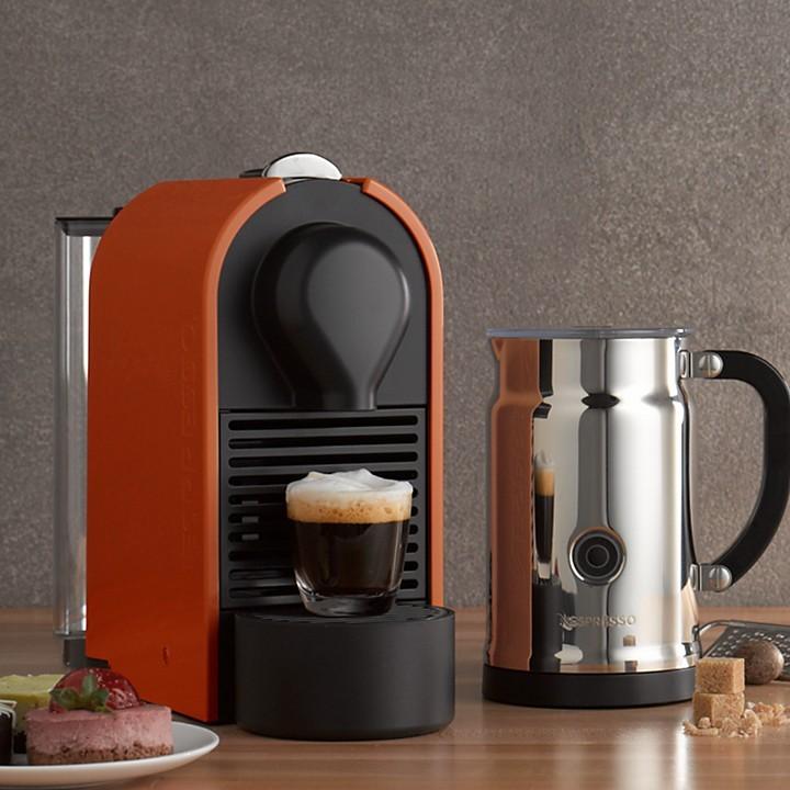 Nespresso U Bundle Espresso Maker