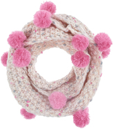 Accessorize Speckled Double Snood Scarf