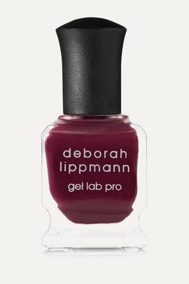 Deborah Lippmann Gel Lab Pro Nail Polish - Spill The Wine