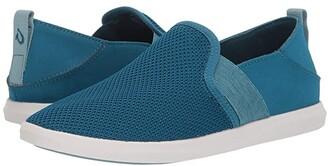 OluKai Hale'Iwa (Tapa/Silt) Women's Shoes