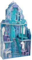 Kid Kraft Disney's Frozen Ice Castle Dollhouse by