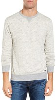 Faherty Men's Double Knit Sweatshirt