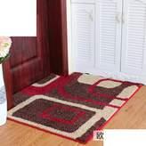 RUHHDFGSDCFXF Floor Mat/Doormat/Doormats/Indoor Mats/Household Mats In The Hall/Non-slip Absorbent Pad/Indoor Mats