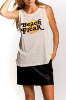 Ppla Beach Freak Tank