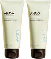 Ahava Mineral Hand Cream, Set of 2