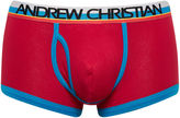 Andrew Christian Tighty Whitie Fly Boxer