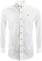 Vivienne Westwood Krall Shirt White