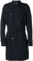 Burberry The Kensington Long Trench Coat