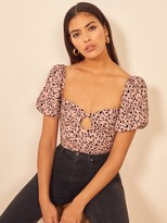 Reformation Mallow Top
