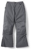 Classic Boys Slim Squall Snow Pants-Intense Blue
