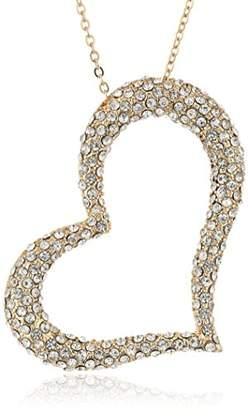 Amrita Singh Lovely Heart Necklace