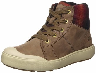 Keen Women's Elena Mid Height Ankle Boot