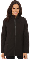 Roper Black Softshell Barn Jacket