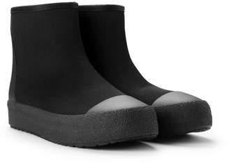 Tretorn Black Arch Hybrid Boots - 37 / Black