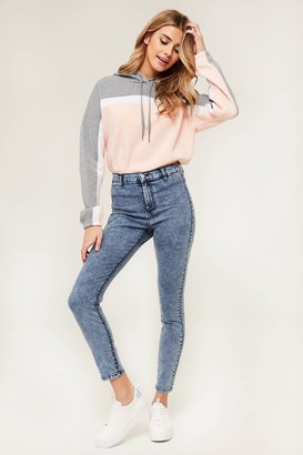 Ardene Ultra High Rise Jeggings