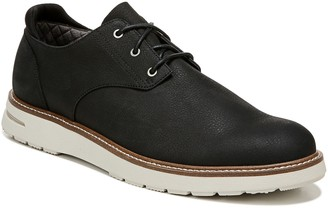 Dr. Scholl's Men's Lace-Up Leather Oxfords - Invert