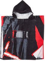 Star Wars Kylo Ren Hooded Poncho Towel
