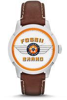 Fossil Men&s Townsman Quartz Watch