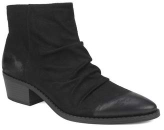 White Mountain Footwear Carriden Ankle Boot