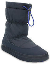 Crocs Womens LodgePoint Pull-on Boot
