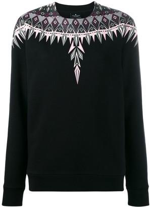 Marcelo Burlon County of Milan Norwegian Wings sweatshirt