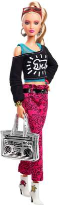 Barbie x Keith Haring Doll