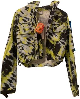Nike x Off-White Cotton Jacket for Women