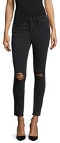 Joe's Jeans Finn Skinny Ankle Jean