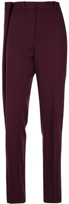 Y/Project High Rise Tapered Trousers