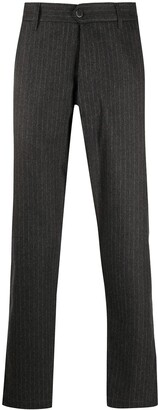 Barena Pinstripe Tailored Trousers