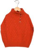 Loro Piana Girls' Cashmere Knit Top
