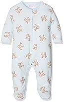 Rachel Riley Baby Boys' Bunny Babygro Bodysuit,(Manufacturer Size:6 Months)