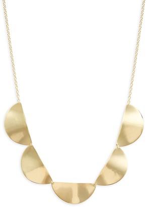 Ippolita 18K Yellow Gold Statement Necklace