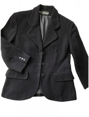 Cacharel Blue Cashmere Jackets