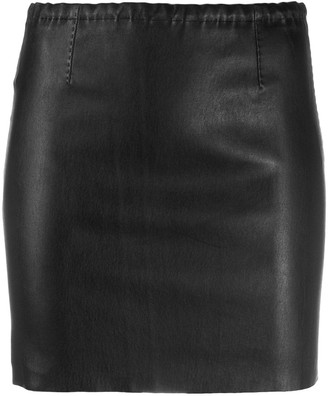 STOULS Rita skirt