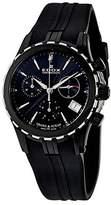 Edox Grand Ocean Chronolady Women's Quartz Watch 10410-357N-NIN