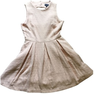 Jack Wills Pink Dress for Women