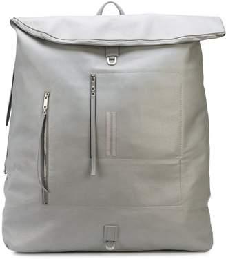 Rick Owens midi Megaduffle backpack