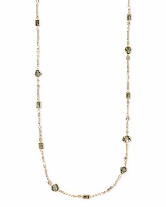 Kendra Scott Yazmin Long Necklace