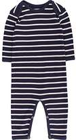 Fred's World by Green Cotton Baby Stripe Bodysuit,6-9 Months