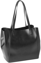 Gap Faux leather medium tote