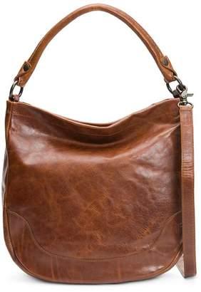 Frye Melissa Medium Leather Hobo