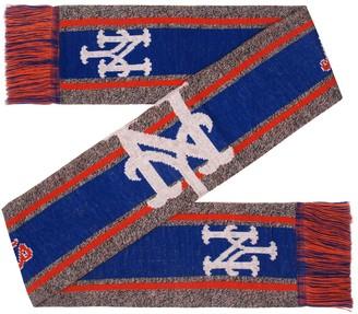 New York Mets Big Team Logo Scarf
