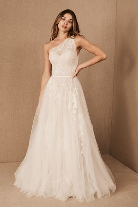 By Watters Willowby Acantha Gown