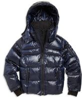 SAM. Boy's Racer Down Puffer Jacket