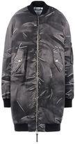 Moschino Mid-Length Jacket