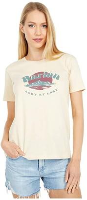 Burton Ashmore Short Sleeve T-Shirt (Rose Brown) Women's Clothing