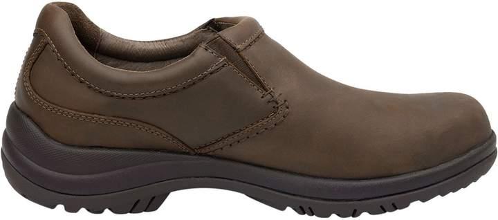 Dansko Wynn Shoe - Men's